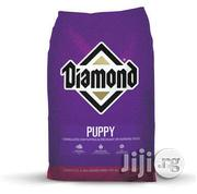Diamond Dog And Puppy Food Highly Nutritious Dog Dry Food Top Quality | Pet's Accessories for sale in Lagos State, Lekki Phase 2