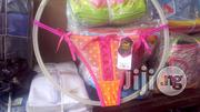 12PCS G-string Women Brief | Clothing Accessories for sale in Lagos State, Lagos Mainland