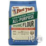 Bob's Red Mill Unbleached White All-Purpose Organic Flour   Vitamins & Supplements for sale in Lagos State, Ojodu