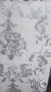 White and Black Shade Wallpaper | Home Accessories for sale in Lagos State, Ilupeju