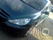 Peugeot 307 2008 Green | Cars for sale in Abuja (FCT) State, Central Business District