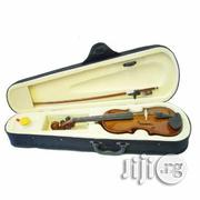 Premier Violin_full 4/4 | Musical Instruments & Gear for sale in Lagos State, Ojo