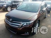 Toyota Venza XLE AWD 2013 Brown   Cars for sale in Lagos State, Apapa