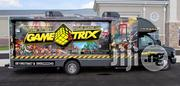 Game Truck And Event Fun Games Provider (Rental Only) | Party, Catering & Event Services for sale in Lagos State, Ikeja
