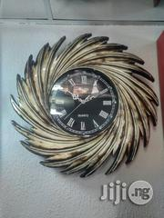 Designer Wall Clocks for Sale Now | Home Accessories for sale in Abuja (FCT) State, Garki 2