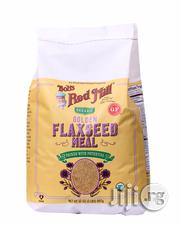 Bob's Red Mill Organic Golden Flaxseed Meal, 32 Ounce | Vitamins & Supplements for sale in Lagos State, Ikeja
