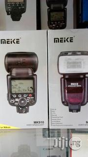 Meke910 Flash | Accessories & Supplies for Electronics for sale in Lagos State, Lagos Island
