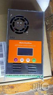 MPPT Solar Charger Controller 60AMPS 48VOLTS | Solar Energy for sale in Lagos State, Ojo