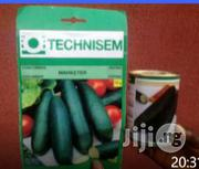 Hybrid Cucumber Seeds For Sale | Feeds, Supplements & Seeds for sale in Delta State, Warri South-West
