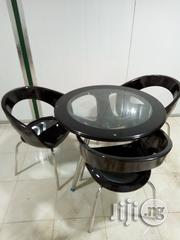 Mini Dinning Chair Black Other Colors Available | Furniture for sale in Lagos State, Lagos Mainland