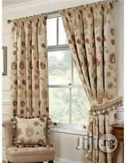 Curtains Interior Decoration | Home Accessories for sale in Plateau State, Jos