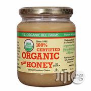 Organic Raw Honey 8 Oz (226 Grams) | Meals & Drinks for sale in Lagos State, Ikeja