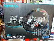 New G29 Logitech Driving Force | Video Game Consoles for sale in Lagos State, Ikeja