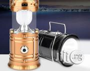 Solar Rechargeable Lamp Latern | Solar Energy for sale in Lagos State, Surulere