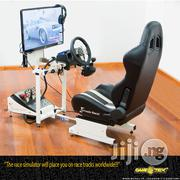 Racing Simulator ( Rental Only ) | DJ & Entertainment Services for sale in Lagos State, Ikeja