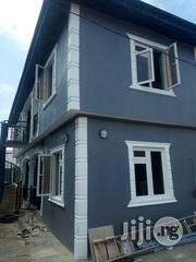 New Built Mini Flat (A Room N Parlour) With Guest/Visitors Toilet | Houses & Apartments For Rent for sale in Lagos State, Ikorodu