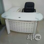 Executive Glass Office Table   Furniture for sale in Lagos State, Lagos Island