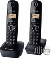 Panasonic Wireless Intercom Cordless Phone 2 Pcs | Home Appliances for sale in Lagos State, Ikeja