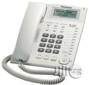 Panasonic Phone KX-TS880 | Home Appliances for sale in Lagos State, Ikeja