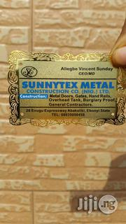 Business ID Card For Men And Women | Stationery for sale in Lagos State, Ikeja
