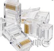 RJ45 Connector | Computer Accessories  for sale in Lagos State, Ikeja