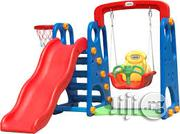 Kids Playground Accessories (Climbs And Slides Toys) | Toys for sale in Lagos State, Ikeja