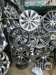 Brandy New Tyres With Warranty And Alloy Rims | Vehicle Parts & Accessories for sale in Lagos State, Ikeja