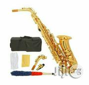 {YAMAHA}.Alto Saxophone Quality | Musical Instruments & Gear for sale in Lagos State, Lagos Mainland