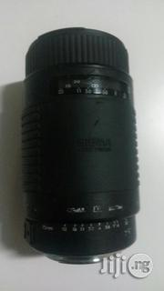 Canon Sigma 75mm Lens | Accessories & Supplies for Electronics for sale in Lagos State, Ikeja