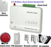 Wireless GSM Alarm System | Safety Equipment for sale in Lagos State, Ikeja