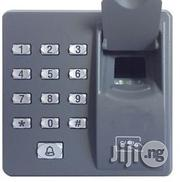 Zkteco Fingerprint + RFID + Password Access Control (X6) | Safety Equipment for sale in Lagos State, Ikeja