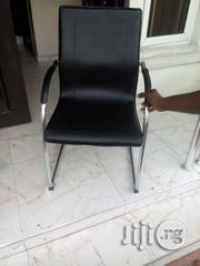 BG Office Visitors Durable Chair | Furniture for sale in Lagos State