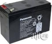 Panasonic UPS Rechargeable Battery | Computer Hardware for sale in Lagos State, Ikeja