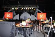 Hire LED Mega Screen For Live Feeding & Presentation | Photography & Video Services for sale in Lagos State, Ikeja