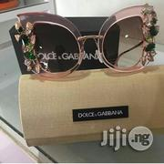 Dolce and Gabana Flower Faced Sunglasses | Clothing Accessories for sale in Ogun State, Ado-Odo/Ota