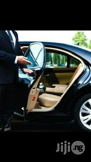 Private Car Drivers For Personal And Co-operate Use | Chauffeur & Airport transfer Services for sale in Lagos State, Ajah