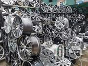 Brandy New Tyres And Alloy Rims Of All Size | Vehicle Parts & Accessories for sale in Lagos State, Ikeja