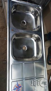 Quality Kitchen Sink,Tap And Mixer | Plumbing & Water Supply for sale in Lagos State, Orile