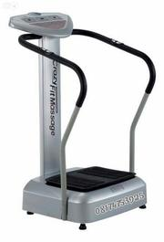 American Fitness Crazy Massager Brand New Imported Original   Massagers for sale in Lagos State, Apapa