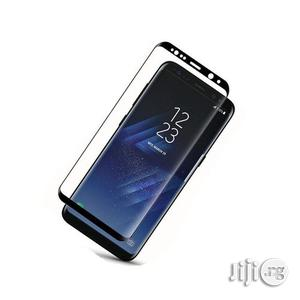 Samsung Galaxy S8 3D Full Screen Protector Tempered Glass
