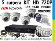 Hikvision 5 In 1 Surveillance DVR | Security & Surveillance for sale in Lagos State, Ikeja