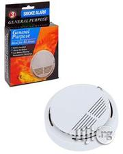 Wireless Smoke Alarm Detector | Safety Equipment for sale in Lagos State, Ikeja