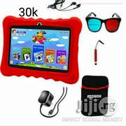 Kids Educational Tablet With Glass | Toys for sale in Lagos State, Ikeja