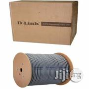 D-Link Networking Cable UTP CAT 6 Pure Copper -305m | Computer Accessories  for sale in Lagos State, Ikeja