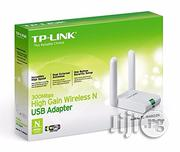Tp-Link 300MBPS Wireless USB Adapter TL-WN822N | Computer Accessories  for sale in Lagos State, Ikeja