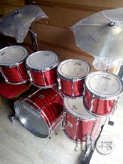 Premier Chemical Quality Drum Sets 5 Sets | Musical Instruments & Gear for sale in Lagos State, Ojo
