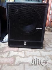 Sound Prince Subwoofer Professional Loud Sub Sp18b | Audio & Music Equipment for sale in Lagos State, Ojo