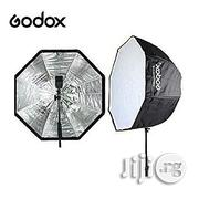 Godox 120cm Octagonal Umbrella Softbox   Accessories & Supplies for Electronics for sale in Lagos State, Lagos Island