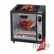 MASTERCHEF Electric Oven With Grill Top - 11litres | Kitchen Appliances for sale in Abuja (FCT) State, Central Business District