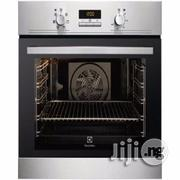Electrolux Electrolux 60cm Built-in Electric Oven | Kitchen Appliances for sale in Oyo State, Ibadan